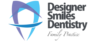 Missouri City Dentist Designer Smiles Dentistry Logo